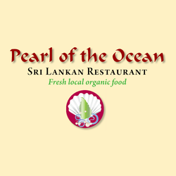 RESTAURANT: Pearl of the Ocean