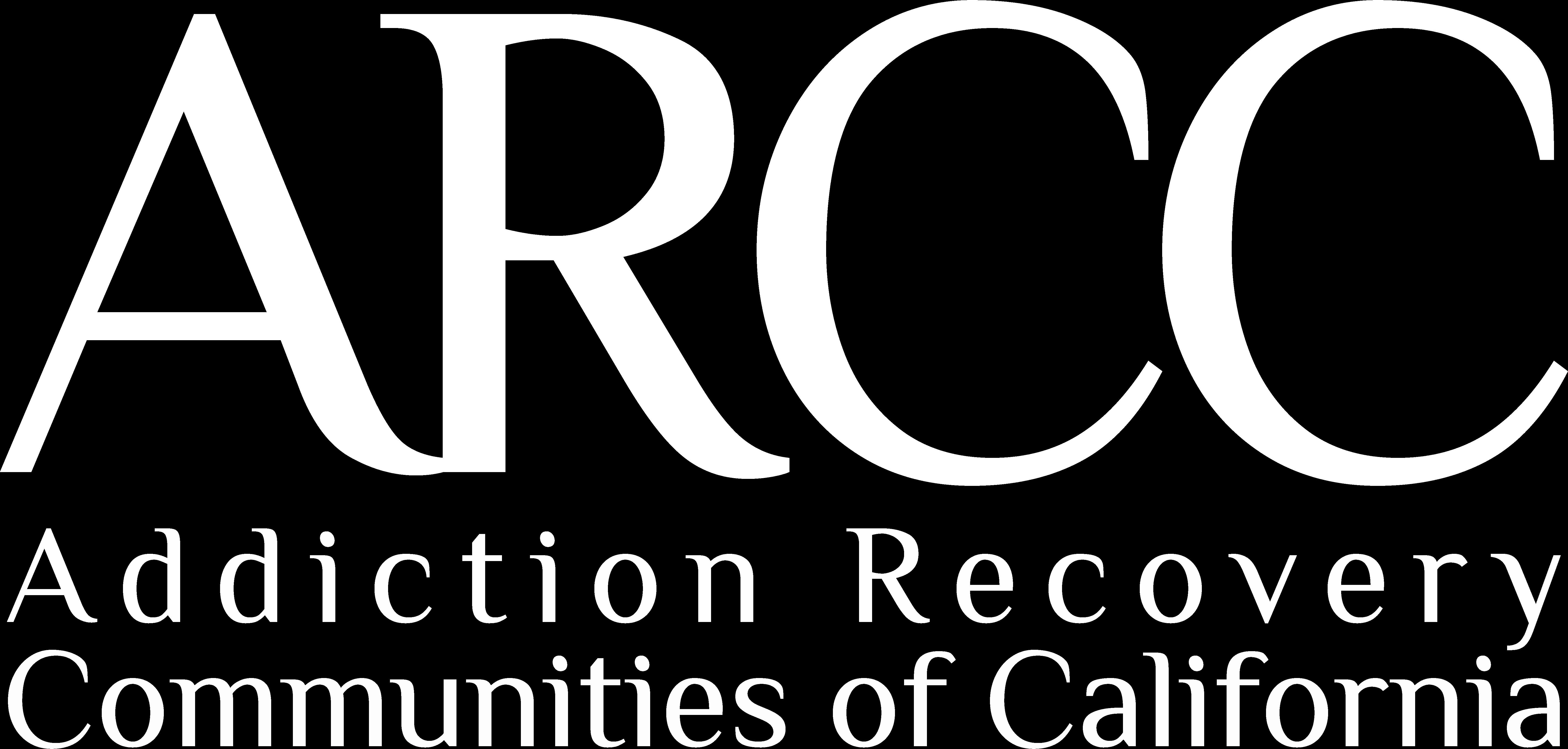 Addiction Recovery Communities of California