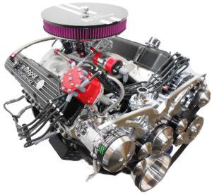 Engine Factory Mopar 512 engine 525 HP