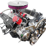 Engine Factory 440 Mopar Engine 475 HP