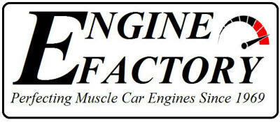Engine Factory Official Site