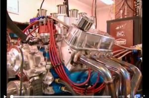 Engine Factory Engine on trucks tv