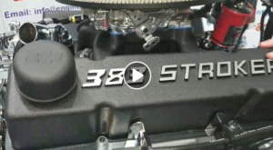 383 Engine Factory Video