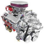#7 - 350 Nostalgia Engine