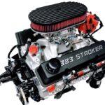 #4 - 383 Chevy 450 HP Stroker Engine