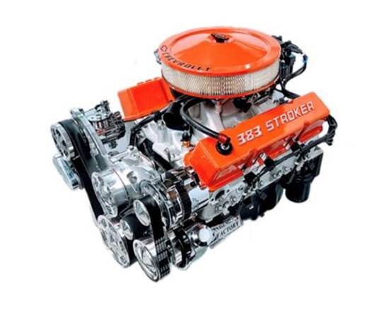 engine-factory-chevy-engine-orange