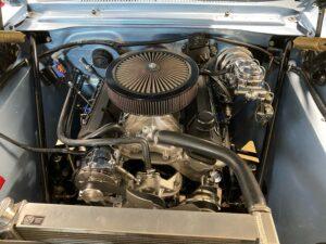 Roy Bilodeau Engine
