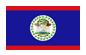 Bandera de Belize