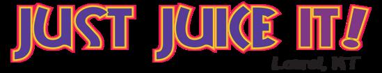 Just Juice it
