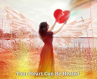 Your Heart Can Be Healed | Linda Evangeline