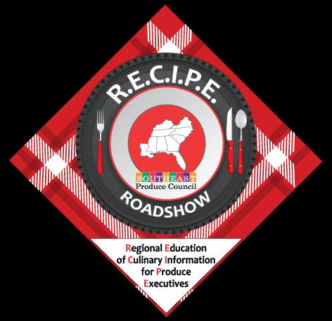 R.E.C.I.P.E Logo