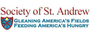 Society St Andrew Logo