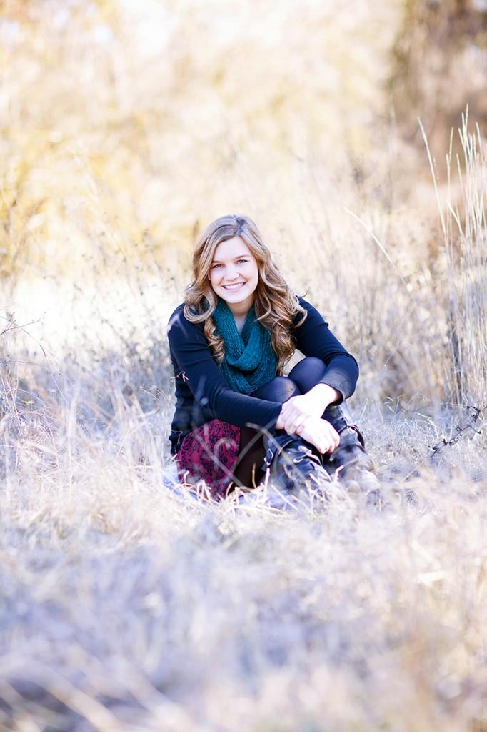 Ripon CA Senior Pictures 2