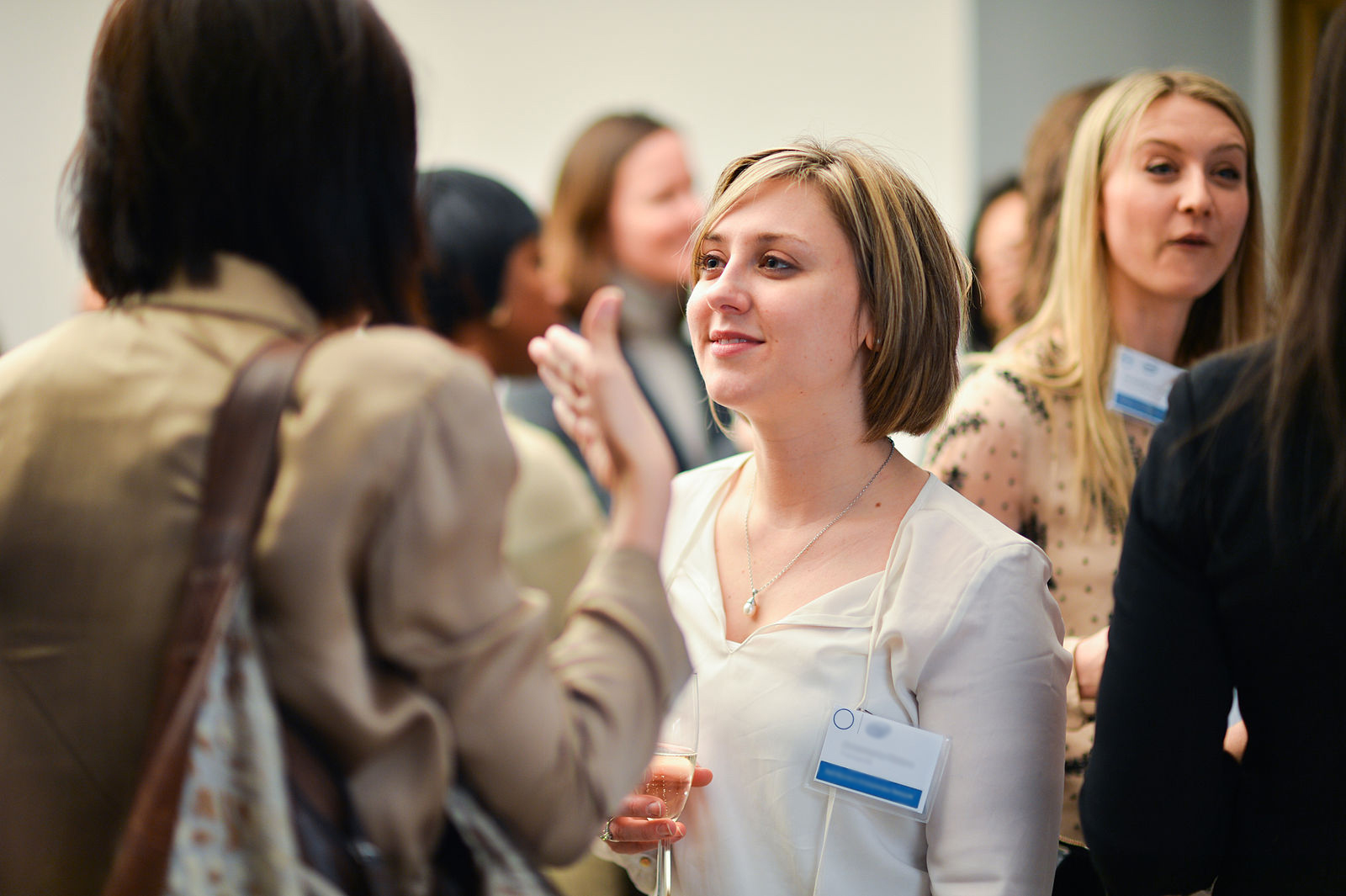 Networking: How to Hit Up Your Personal Contacts Without Screwing Up Your Friendships