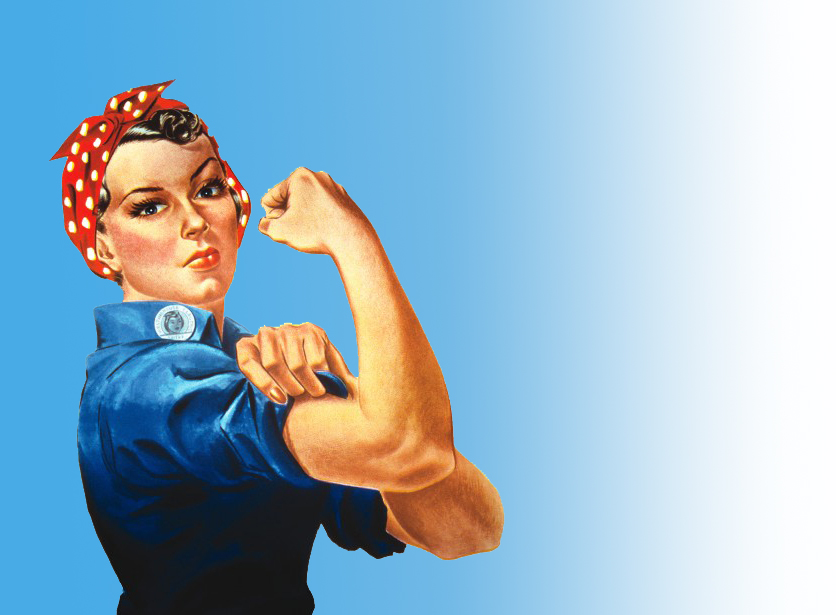 Girl Power: How Being a Woman (and a Mom) Can Give You an Edge in Business