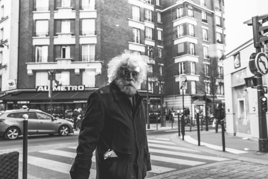 Street Photography by Luis Alejandro