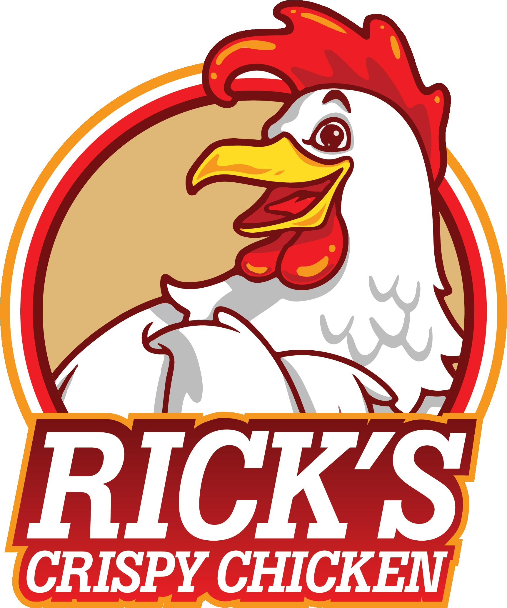 Rick's Crispy Chicken
