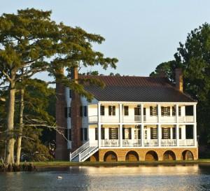 Barker House New