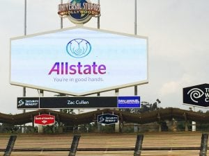 Allstate Leader's Forum Zac Cullen