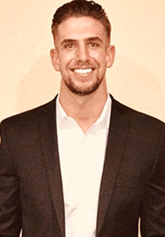 Mason Van Kirk Insurance Agent