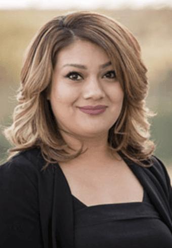 Georgina Ordaz Insurance Agent