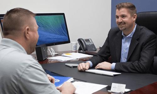 Cullen Insurance Agent