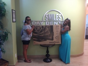 Dental Contest winners April 12