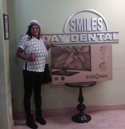 Smiles today dental winner