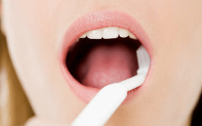 How to Deal with Bad Breath