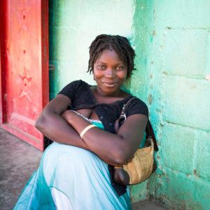 Midwives For Haiti Mobile Prenatal Clinic, Cheryl Hanna-Truscott