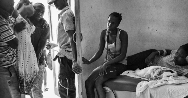 Preeclampsia Haiti
