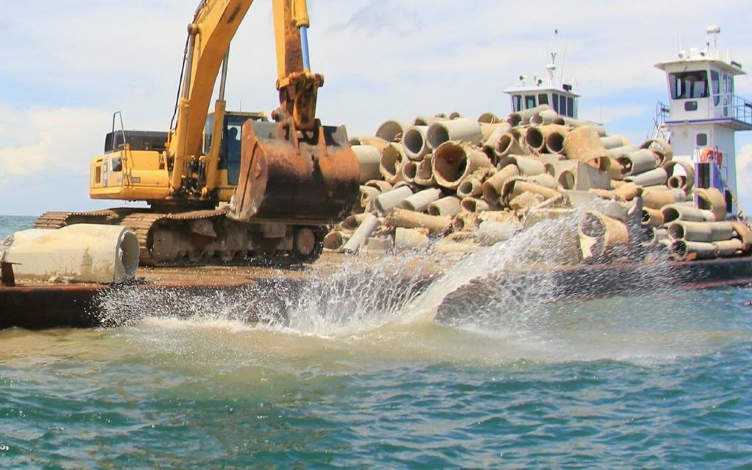Culverts Deployed in FH2 – August 18, 2015