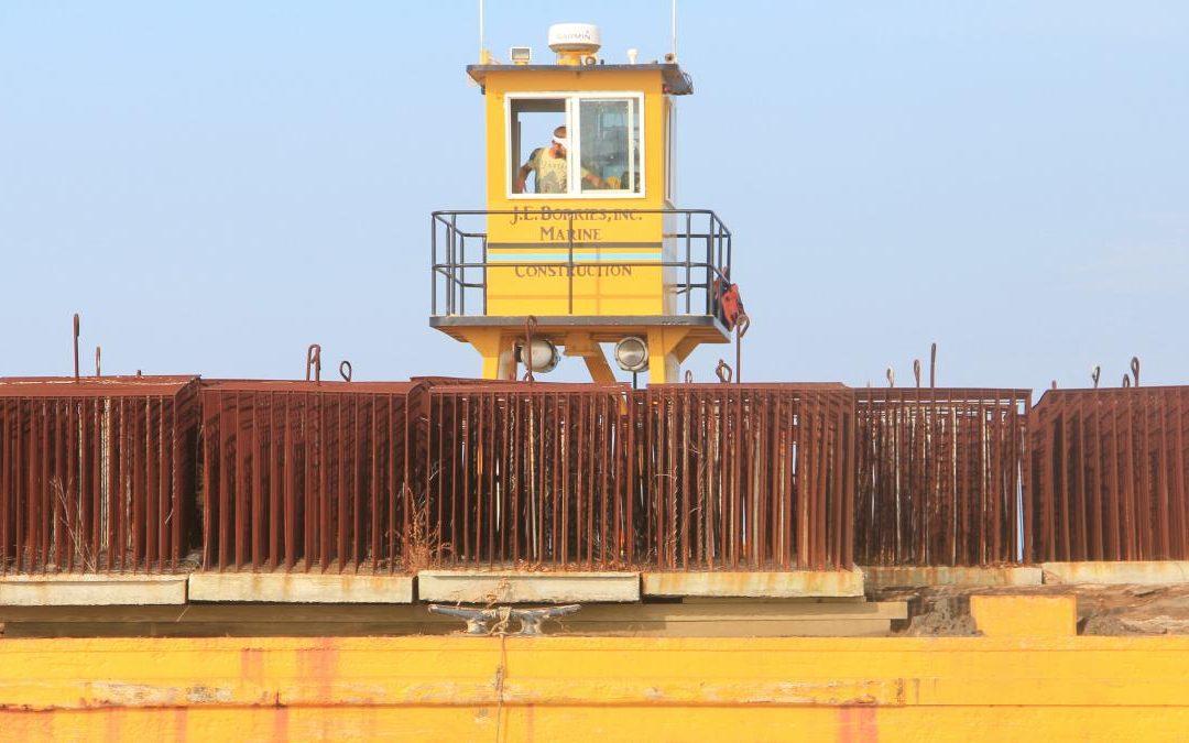 DMR Cages