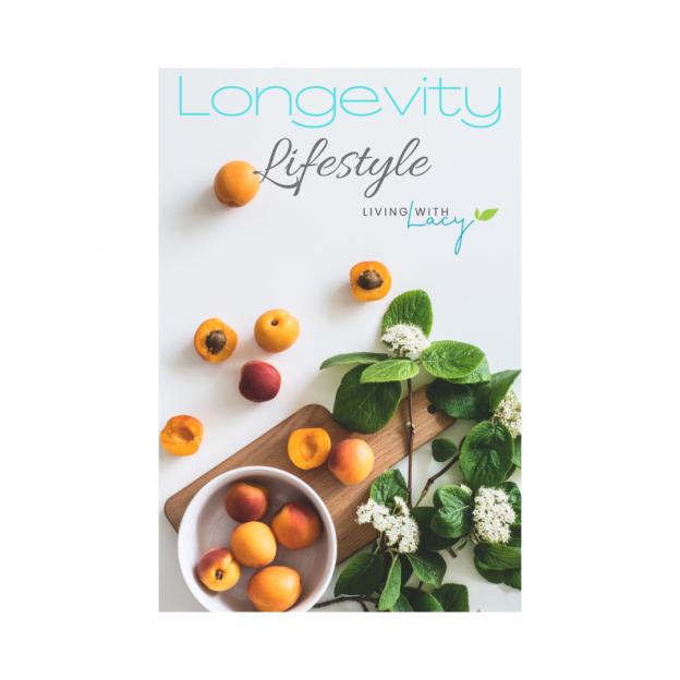 longevity lifestyle program