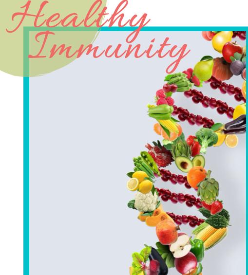 healthy immunity