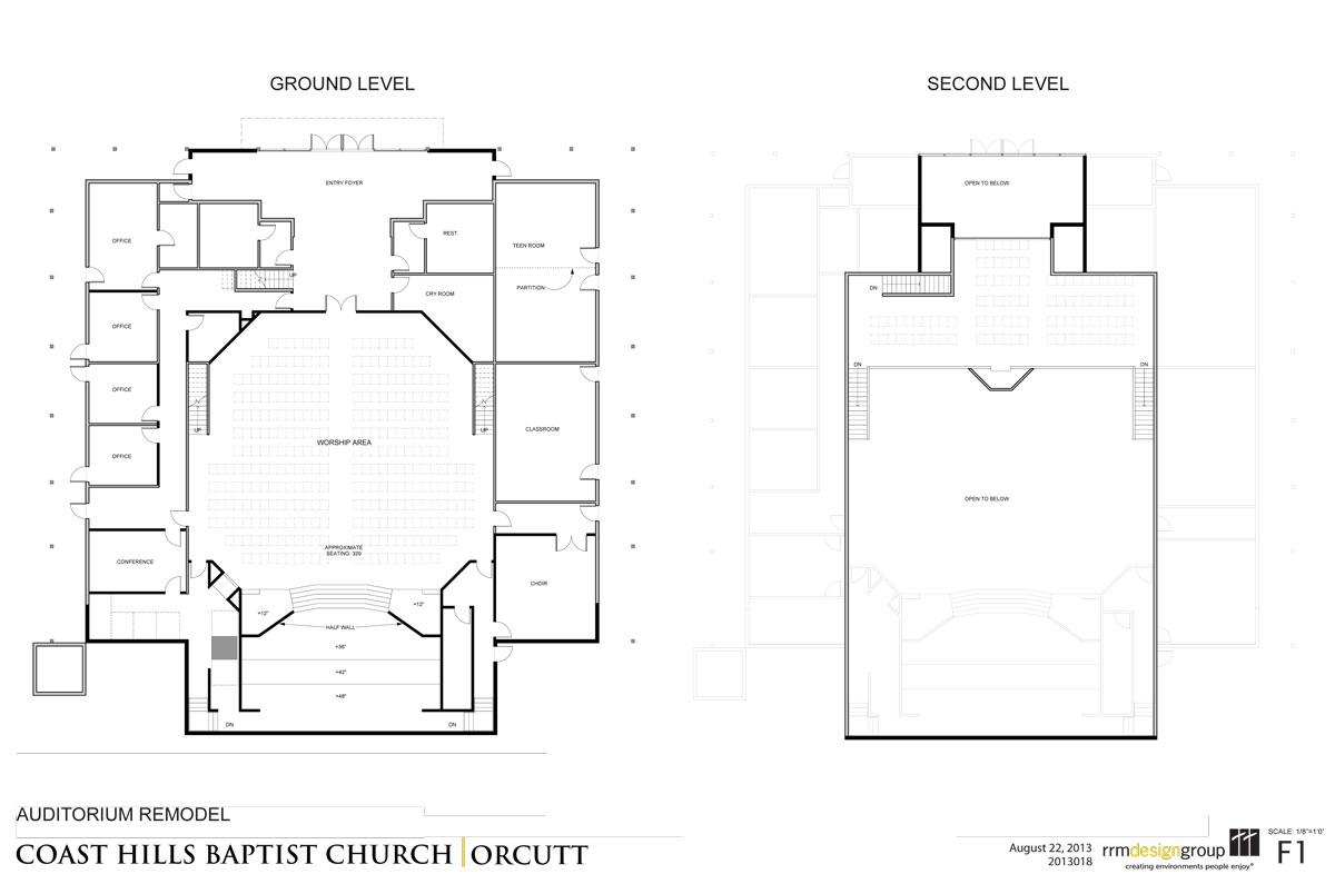 Auditorium-Remodel-Floor-Plan