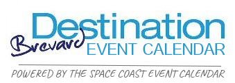 Space Coast Event Calendar Logo
