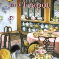 Tempest in a Teapot, by Amanda Cooper