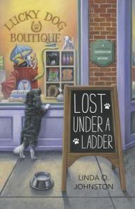 TOUR: Lost Under a Ladder