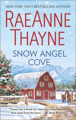 Snow Angel Cove, by RaeAnne Thayne