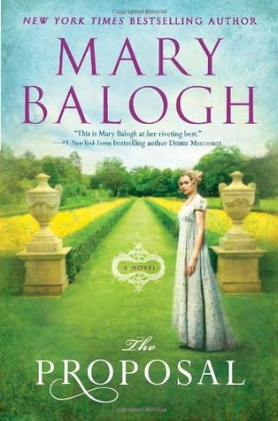 """""""The Proposal"""", by Mary Balogh (Review)"""
