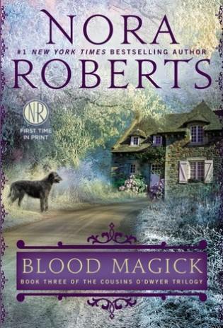 Blood Magick (Nora Roberts)