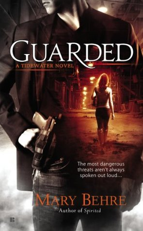 RELEASE DAY REVIEW: Guarded, by Mary Behre (with giveaway!)
