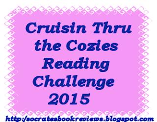 Cruisin' Thru the Cozies 2015