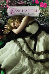 Enchanted (Alethea Kontis)