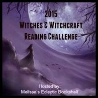 2015 Witches & Witchcraft Reading Challenge Goals