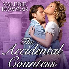 Bowman_Valerie_AccidentalCountess_MP3-CD