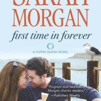 First Time in Forever, by Sarah Morgan