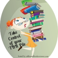 Take Control of Your TBR Pile Challenge – March 2015 (goals)
