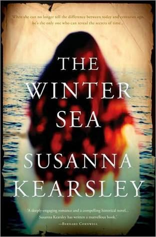 The Winter Sea, by Susanna Kearsley